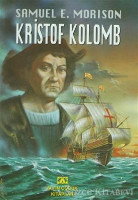 Kristof Kolomb