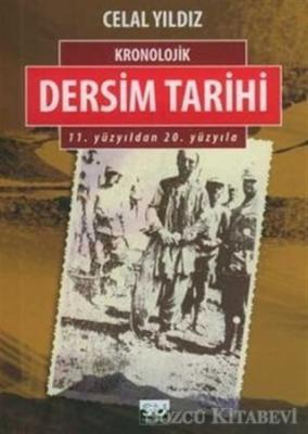 Kronolojik Dersim Tarihi
