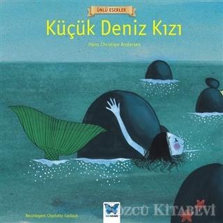 Hans Christian Andersen - Küçük Deniz Kızı   Sözcü Kitabevi