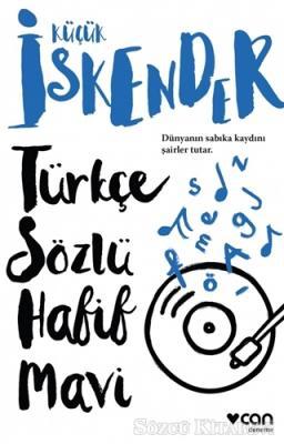 Türkçe Sözlü Hafif Mavi