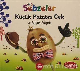 Küçük Patates Cek ve Büyük Sürpriz - Küçük Sebzeler