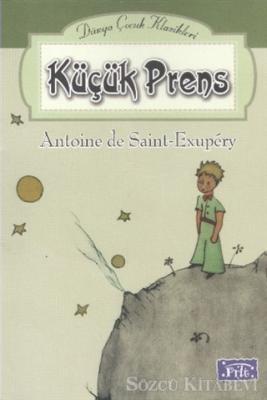 Küçük Prens - Dünya Çocuk Klasikleri