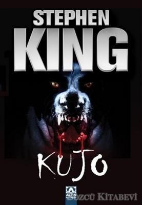 Stephen King - Kujo | Sözcü Kitabevi