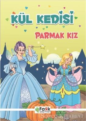 Ali Polat - Kül Kedisi - Parmak Kız | Sözcü Kitabevi