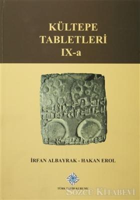 Kültepe Tabletleri IX-a