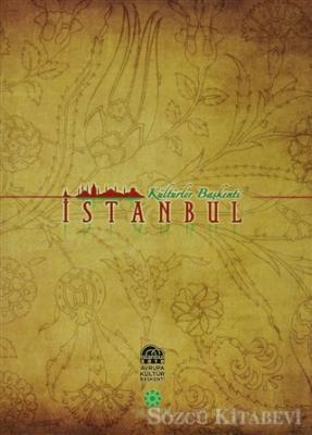 Kültürler Başkenti İstanbul