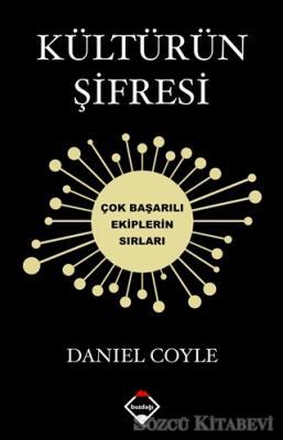 Daniel Coyle - Kültürün Şifresi | Sözcü Kitabevi