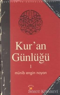 Kur'an Günlüğü 1