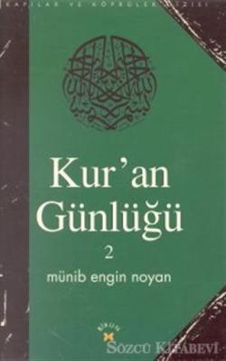 Kur'an Günlüğü 2
