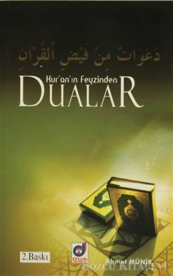 Kur'an'ın Feyzinden Dualar