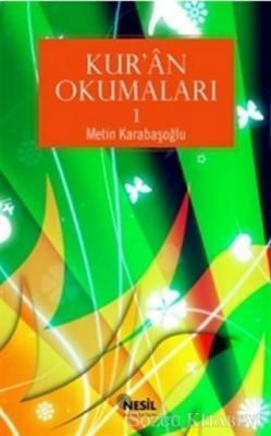 Kur'an Okumaları - 1