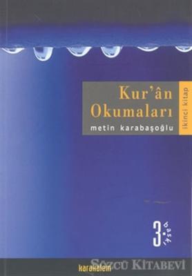 Kur'an Okumaları 2. Kitap