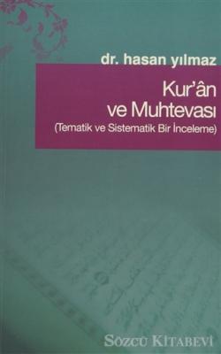 Kur'an ve Muhtevası