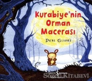 Kurabiye'nin Orman Macerası