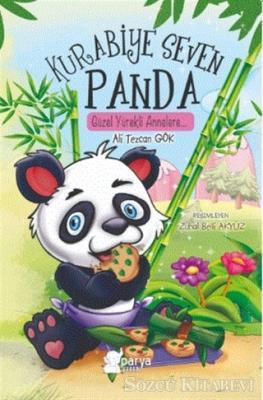 Kurabiye Seven Panda