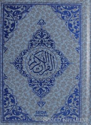 Kur'an-ı Kerim (Çanta Boy, Kod: 052)