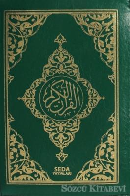 Kolektif - Kur'an-ı Kerim (Fermuarlı, Cep Boy, - Kod: 024) | Sözcü Kitabevi