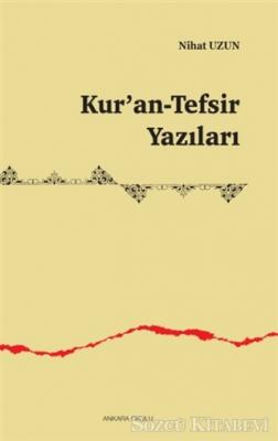 Kur'an-Tefsir Yazıları
