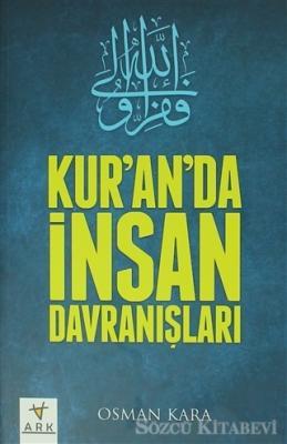 Osman Kara - Kur'an'da İnsan Davranışları | Sözcü Kitabevi
