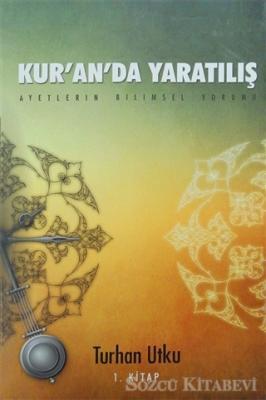 Turhan Utku - Kur'an'da Yaratılış (2 Cilt Takım) | Sözcü Kitabevi