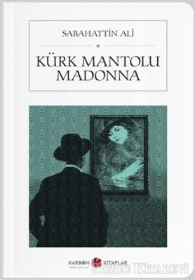 Sabahattin Ali - Kürk Mantolu Madonna (Cep Boy) | Sözcü Kitabevi