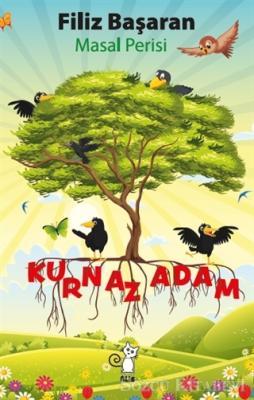 Kurnaz Adam