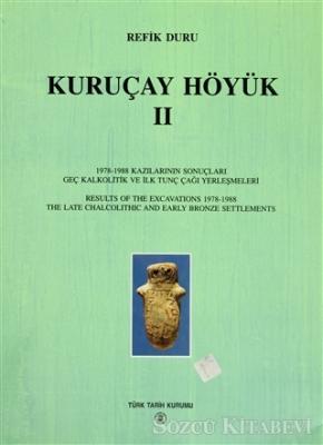 Kuruçay Höyük - 2
