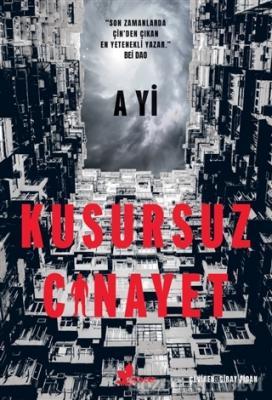 A Yi - Kusursuz Cinayet | Sözcü Kitabevi