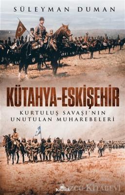 Süleyman Duman - Kütahya-Eskişehir | Sözcü Kitabevi