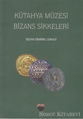 Kütahya Müzesi Bizans Sikkeleri
