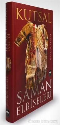 Kutsal Şaman Elbiseleri