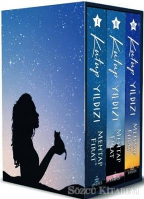 Kutup Yıldızı Kutulu Set (3 Kitap Takım)