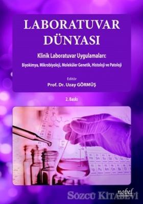 Laboratuvar Dünyası
