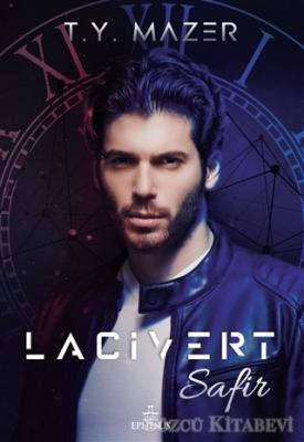 Lacivert: Safir (Poster ve Ayraç Hediyeli)