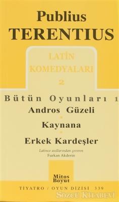 Latin Komedyaları 2 - Bütün Oyunları 1