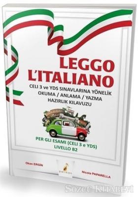 Leggo L'Italiano