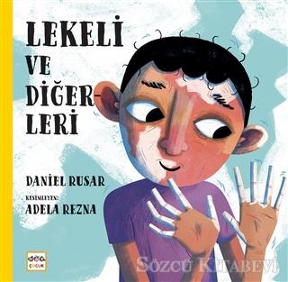 Daniel Rusar - Lekeli ve Diğerleri | Sözcü Kitabevi