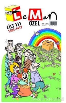 Leman Dergisi Cilt: 111