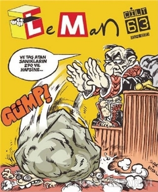 Leman Dergisi Cilt: 63 (914-923)