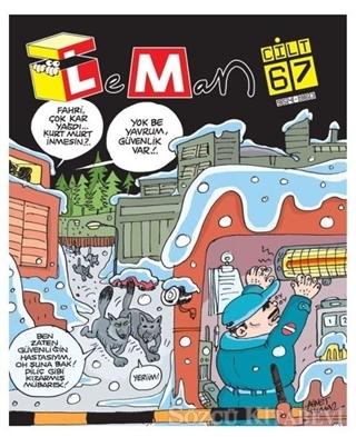Leman Dergisi Cilt: 67