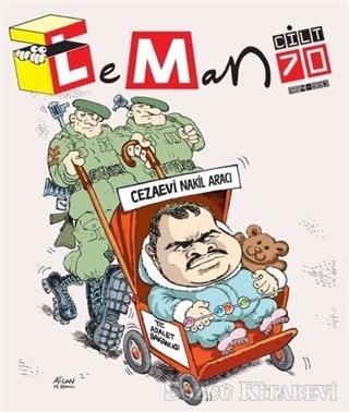 Leman Dergisi Cilt: 70