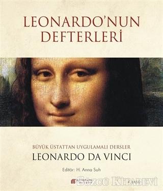 Leonardo'nun Defterleri