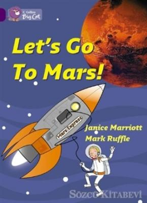 Let's Go To Mars!