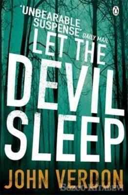 Let The Devil Sleep