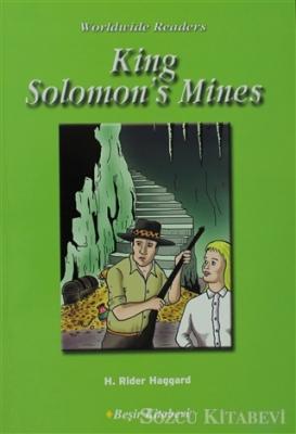 Level-3: King Solomons's Mines