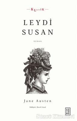 Jane Austen - Leydi Susan | Sözcü Kitabevi