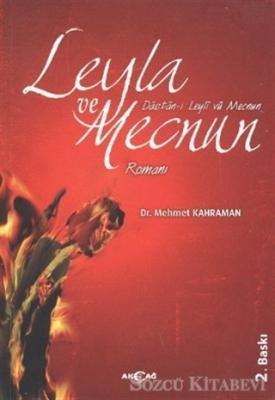 Leyla ve Mecnun Romanı
