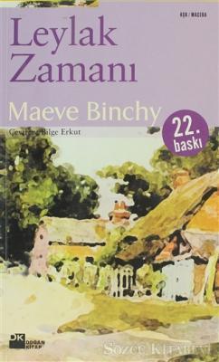 Maeve Binchy - Leylak Zamanı | Sözcü Kitabevi