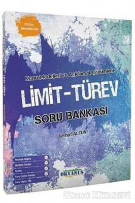 Limit - Türev Soru Bankası
