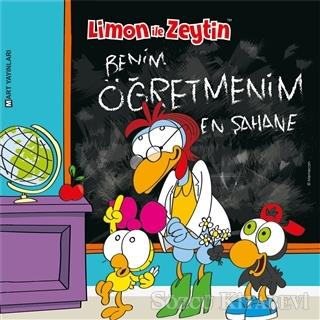 Limon ile Zeytin - Benim Öğretmenim En Şahane